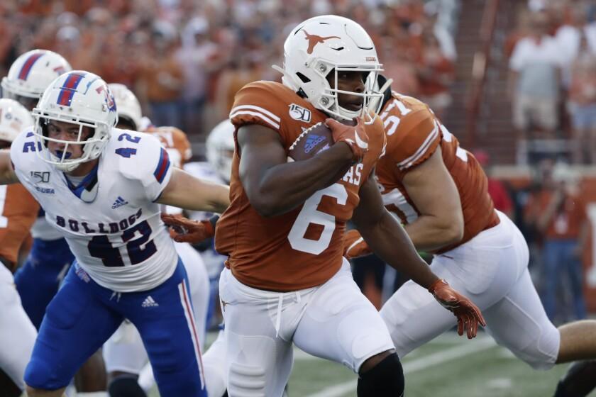 Texas Duvernays Rise Football