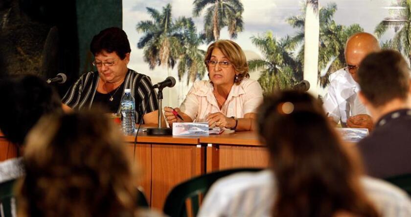 EEUU cuestiona la legitimidad a las elecciones municipales celebradas en Cuba