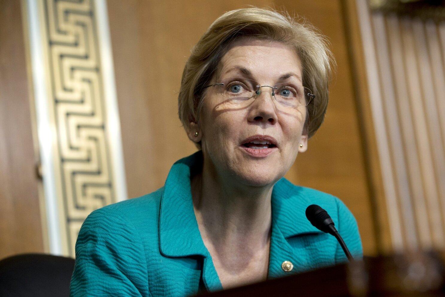 Readers React: Elizabeth Warren needs to explain her health care plans
