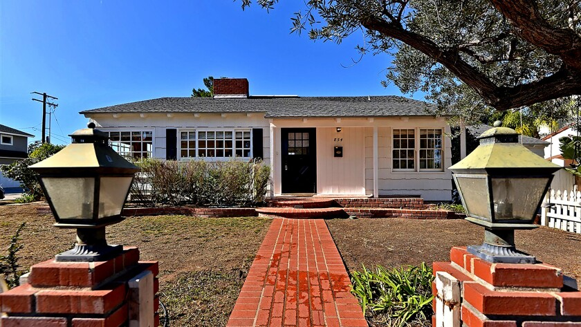 $1.495 million in Point Loma