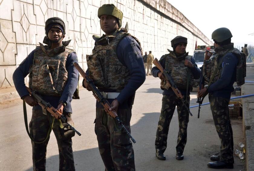 India air base