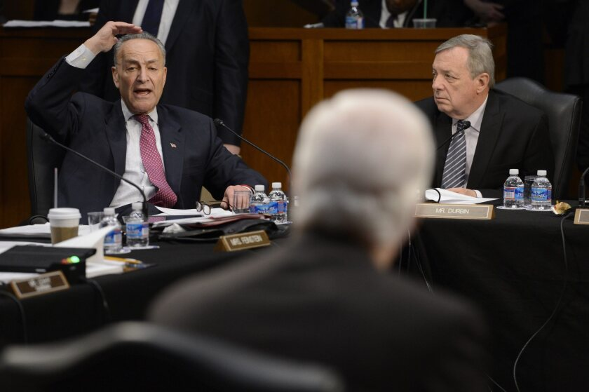 Immigration bill a testament to compromise