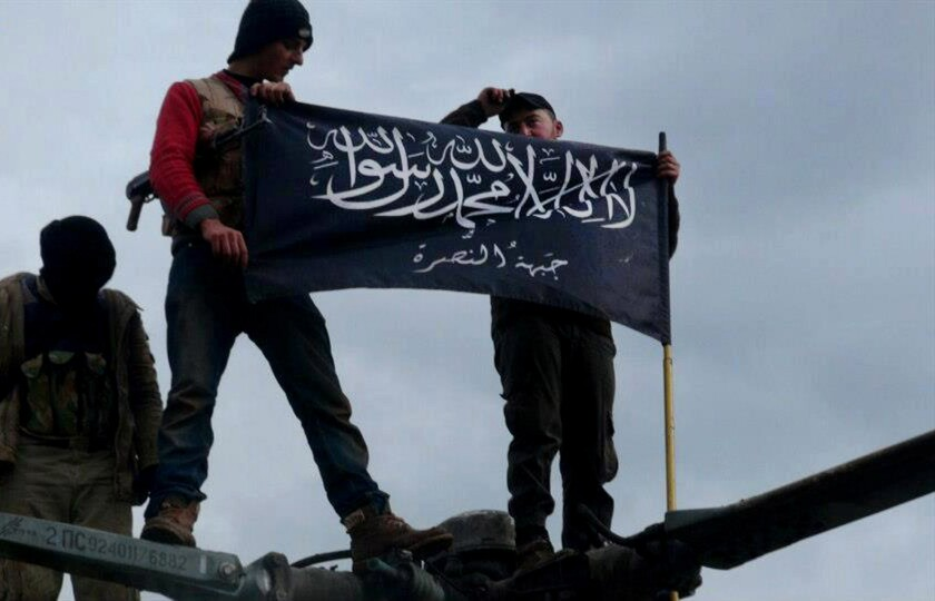 Syrian Islamist group acknowledges ties to Al Qaeda