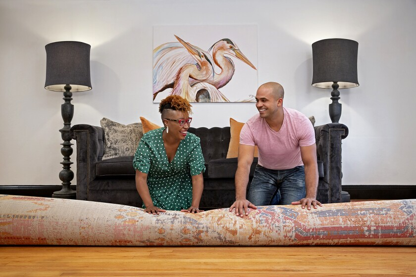"""Hot Property 