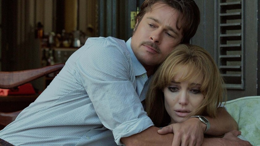 'By the Sea' review