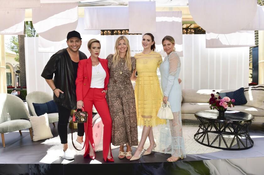 Fashion Island's StyleWeekOC 2019, presented By SIMPLY