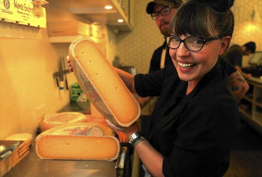 DTLA Cheese