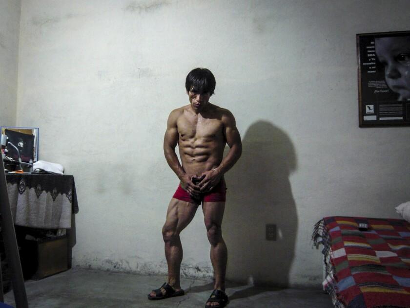"""Through Positive Eyes"": Alejandro"