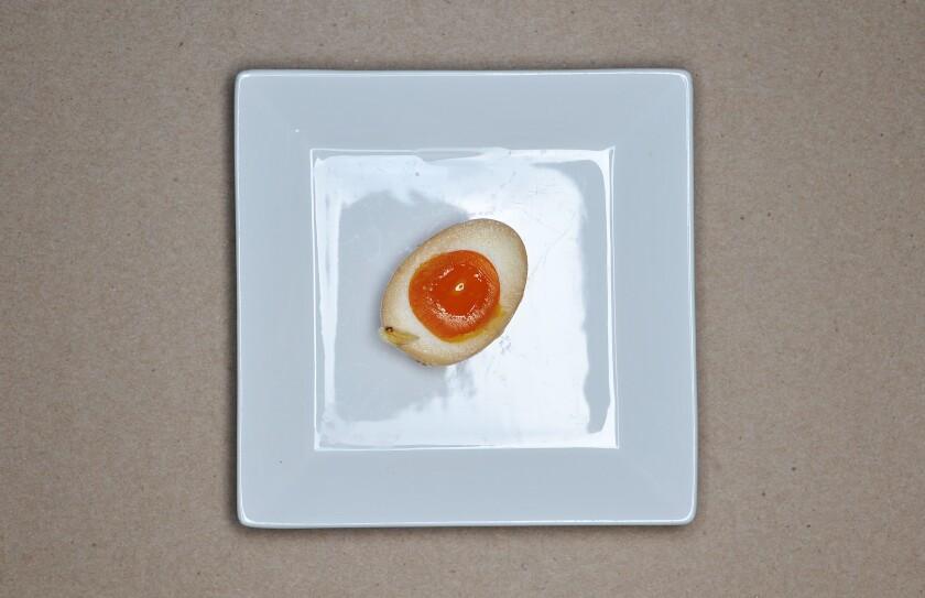 Egg (Ajitsuke tamago)