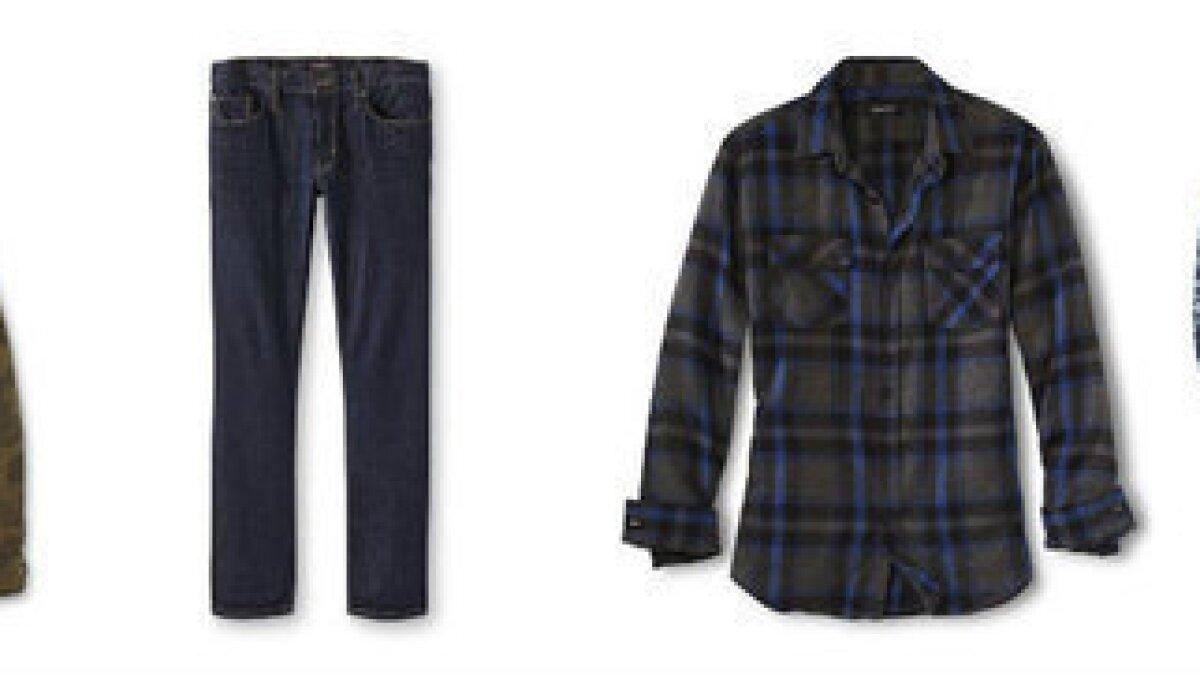9eb607c90 Beanie bounty: Adam Levine's apparel collection hits Kmart - Los ...