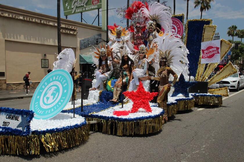Los Angeles Culture Festival