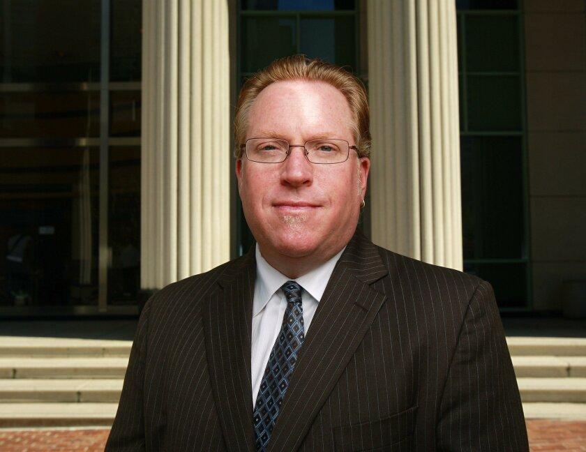 Attorney Cory Briggs