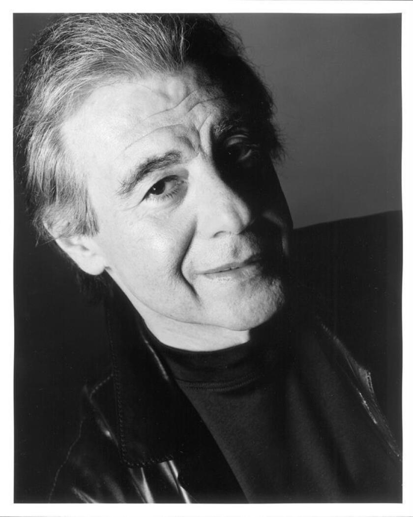 Argentine composer Lalo Schifrin, who will receive an Honorary Oscar from the Academy of Motion Picture Arts and Sciences, said he couldn't believe it when he got the news last September. EFE-EPA/Greg Gorman/Oscars