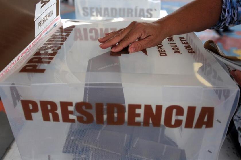 Ricardo Anaya confía en que resultados de comicios mexicanos serán respetados