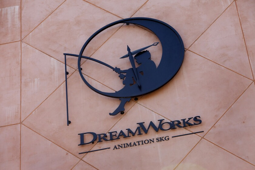 DreamWorks Animation Studios As 'Turbo' Opens In Theatres