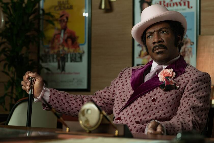 "Eddie Murphy in ""Dolemite Is My Name"""