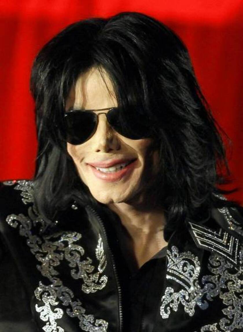 Michael Jackson had several drugs in his system when he died