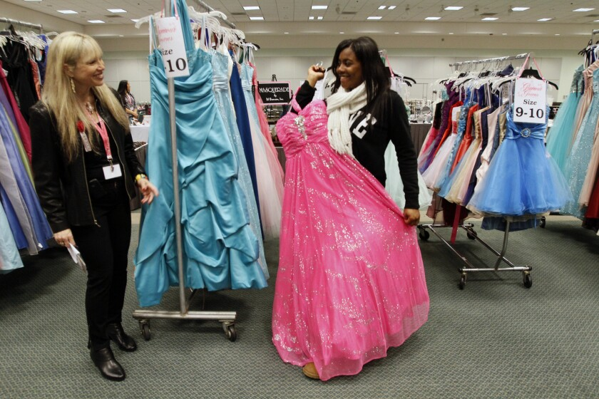 Prom costs rising