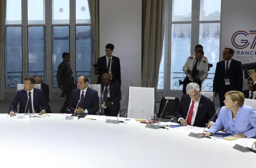 APphoto_France G7 Summit