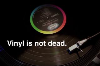 Vinyl's resurgence keeps Capitol Records' mastering engineer busier than ever