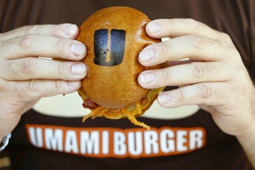 Umami Burger is on the verge of a major expansion.