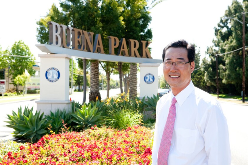 Former mayor sentenced