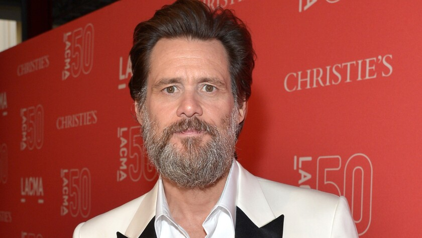 Jim Carrey's most recent ex-girlfriend, Cathriona White, was reportedly found dead Monday in a possible suicide.
