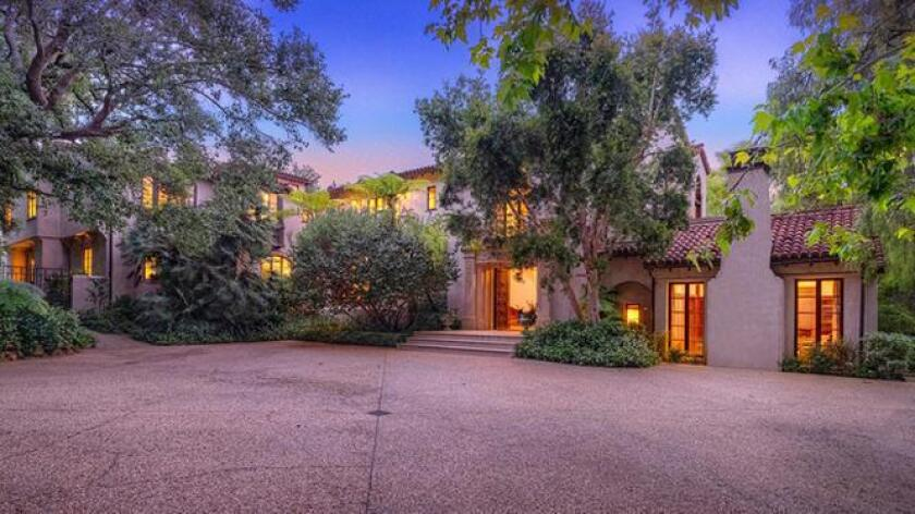 Hot Property | Vincent Price