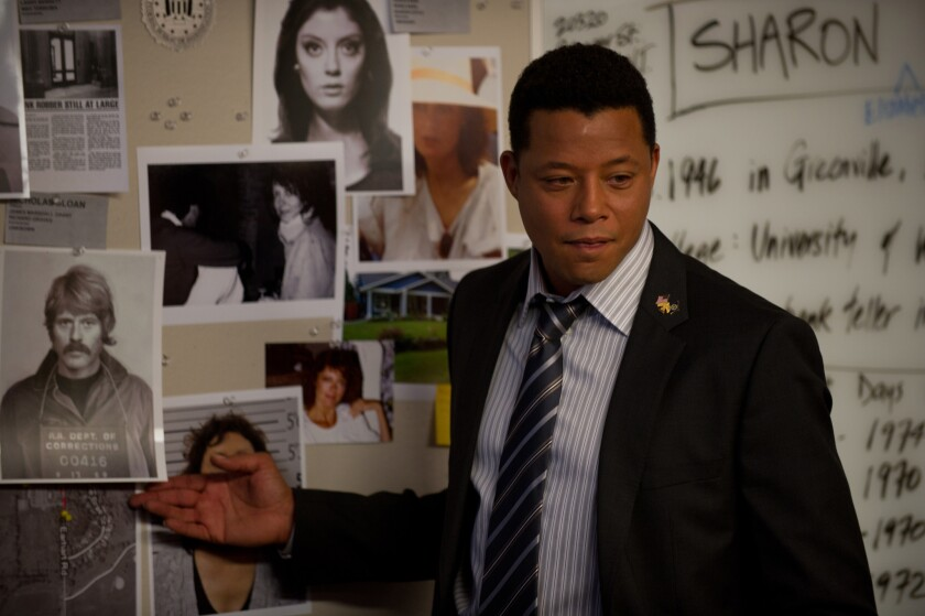 """Terrence Howard, seen here in """"The Company You Keep,"""" will star in Fox's """"Empire."""""""