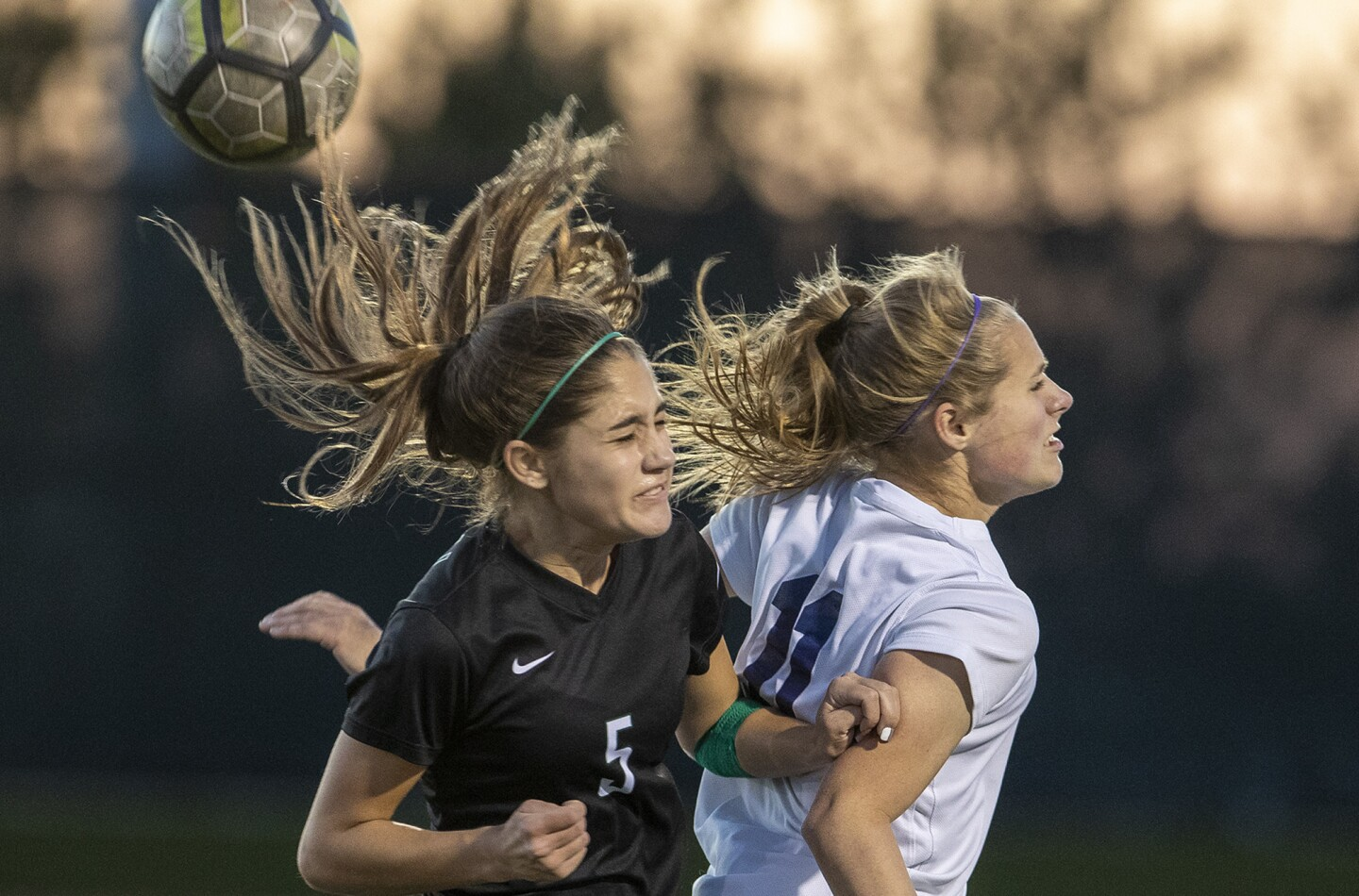 Photo Gallery: Pacifica Christian Orange County vs. Sage Hill in girls' soccer