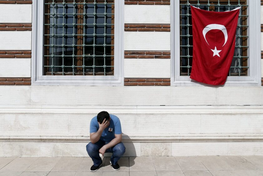 Turkey airport attack