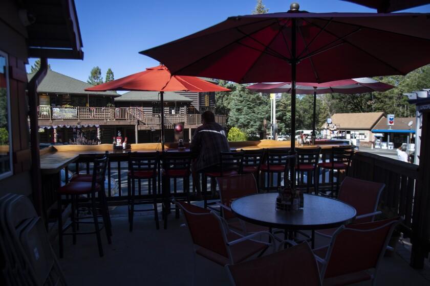 Red Kettle restaurant