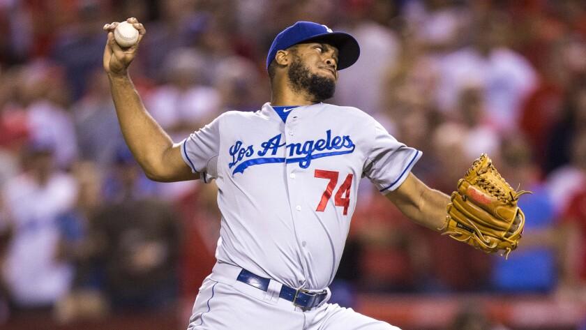 Dodgers closer Kenley Jansen will make a lot more money in 2016.