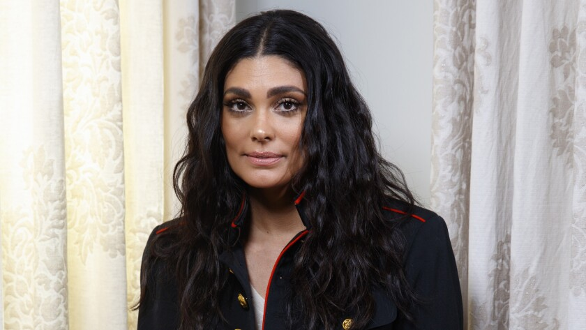 Rachel Roy says she's not the 'Becky' in Beyonce's 'Sorry""