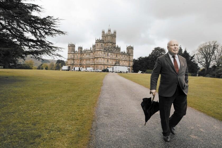 Downton Abbey postmortem