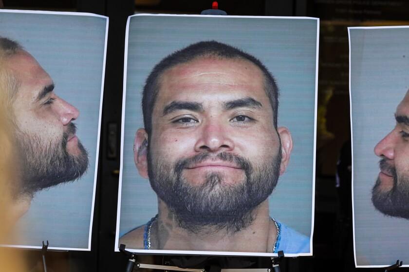 Stabbing suspect Zachary Castaneda