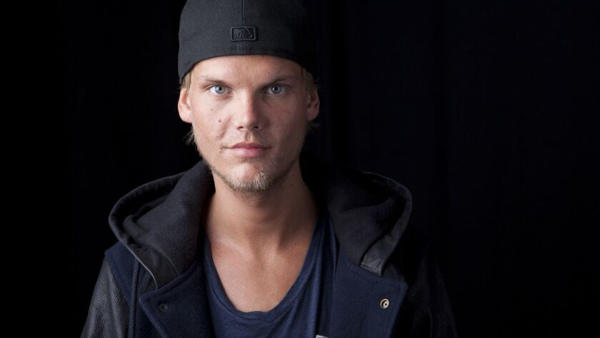 Avicii is captured in old footage in longtime collaborator Levan Tsikurishvili's new tribute video.