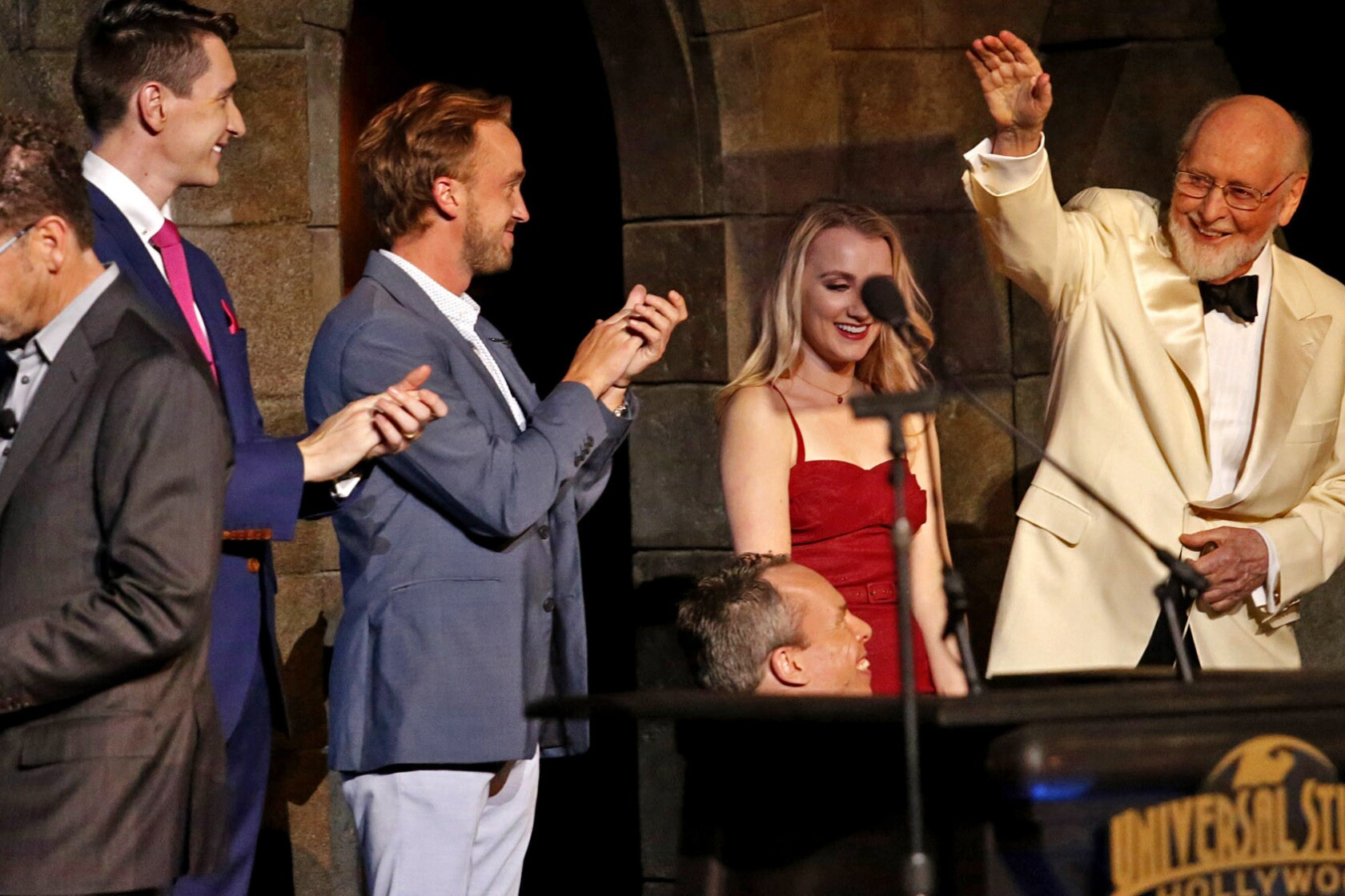 Harry Potter could make Universal Studios a real rival to