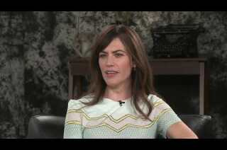 Maggie Siff discusses her hopes for her 'Billions' character