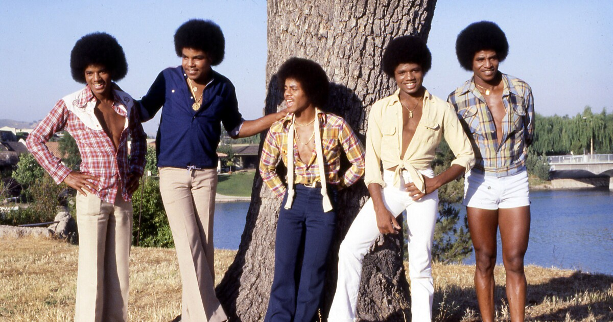 If Michael Jackson is canceled, how about the Jacksons? - Los Angeles Times