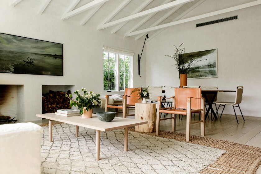 A former owner of the Home of the Week in Venice