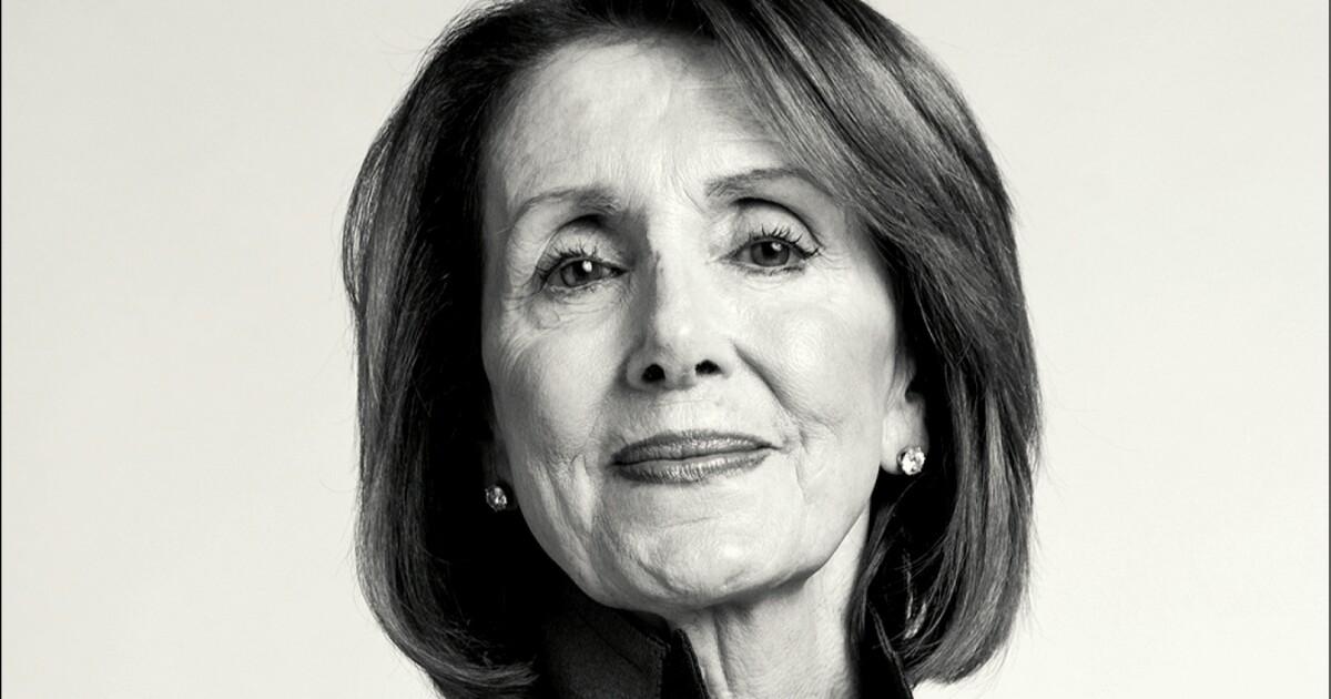 "Review: Revealing Nancy Pelosi biography ""Madam Speaker"" - Los Angeles Times"
