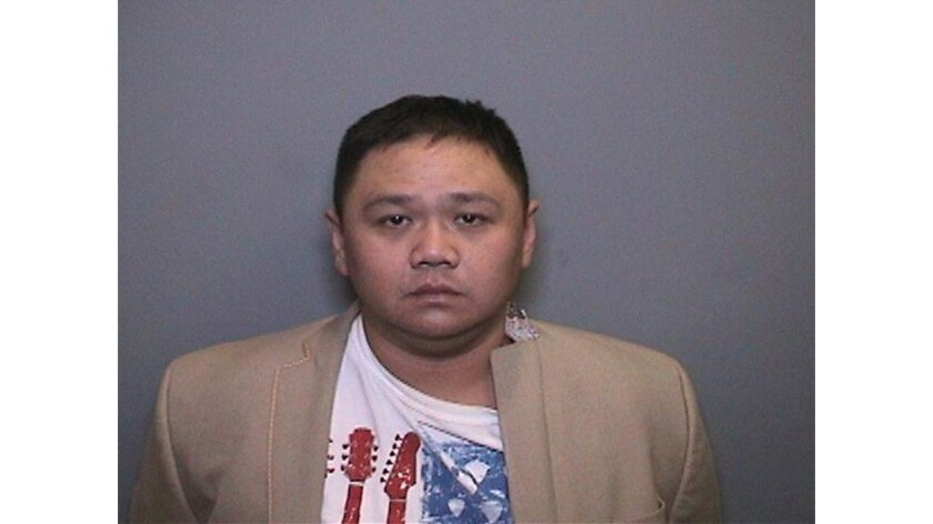 Vietnamese comedian Minh Quang Hong, known as Minh Beo, pleaded guilty on Aug. 10 to two sexual assault charges, prosecutors said.