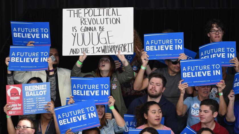 """El supermartes, con primarias y """"caucus"""" (asambleas populares) en puntos diversos del país, es la gran prueba de fuego para los candidatos, al someter a examen su capacidad para ganar entre diferentes electorados y grupos demográficos."""