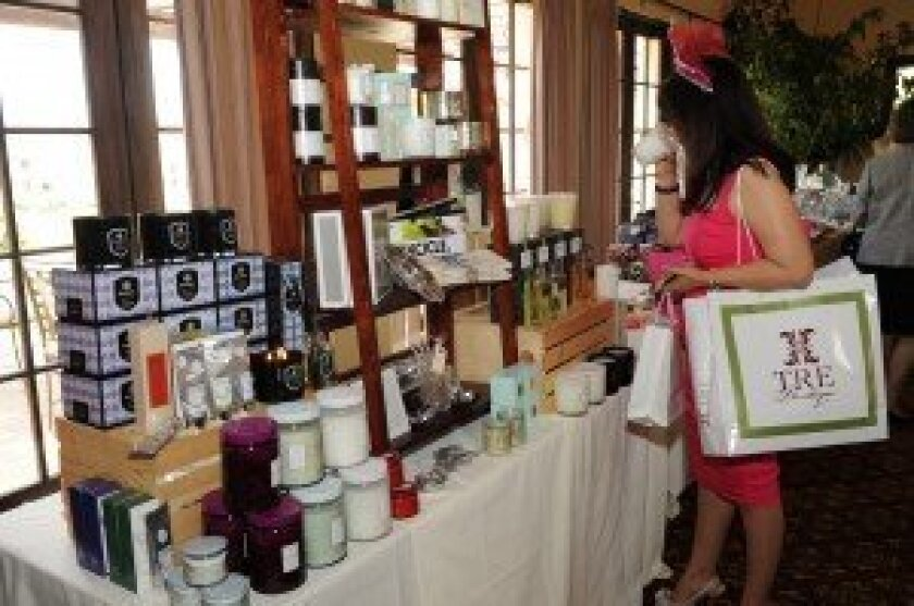 The RSF Community Center's Holiday Boutique will offer a wide array of unique Holiday items. Courtesy photo