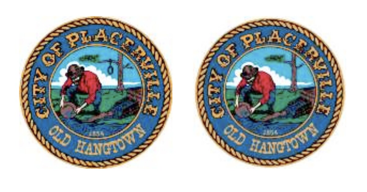 Northern California city tables vote to remove noose from logo