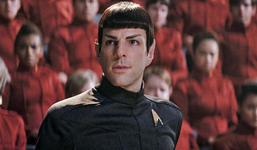 Ailing 'Star Trek' fan who got 'Into Darkness' sneak dies