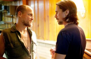 'Out of the Furnace' Movie review by Betsy Sharkey.