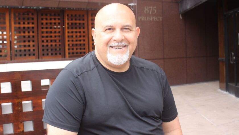 Chef Dominic Tedesco