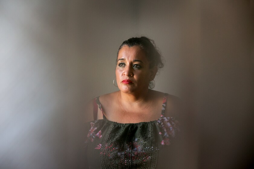 Norma Velasquez